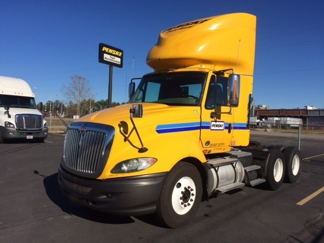 Day Cab Tractor-Heavy Duty Tractors-International-2011-ProStar-DECATUR-AL-362,024 miles-$26,000