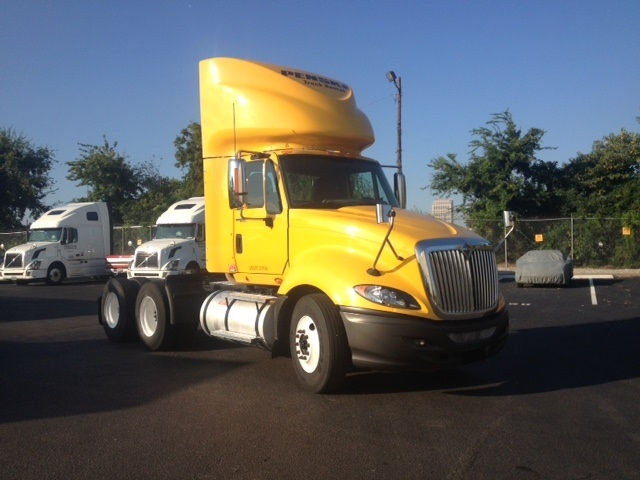 Day Cab Tractor-Heavy Duty Tractors-International-2011-ProStar-BIRMINGHAM-AL-445,919 miles-$25,250