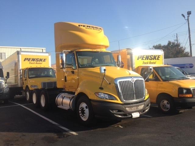 Day Cab Tractor-Heavy Duty Tractors-International-2011-ProStar-BIRMINGHAM-AL-358,844 miles-$26,500