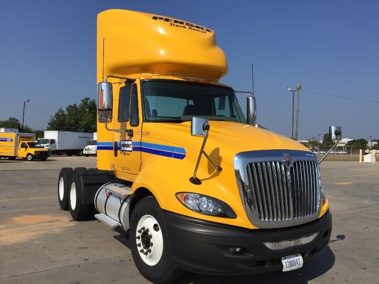 Day Cab Tractor-Heavy Duty Tractors-International-2011-ProStar-BIRMINGHAM-AL-474,310 miles-$29,750