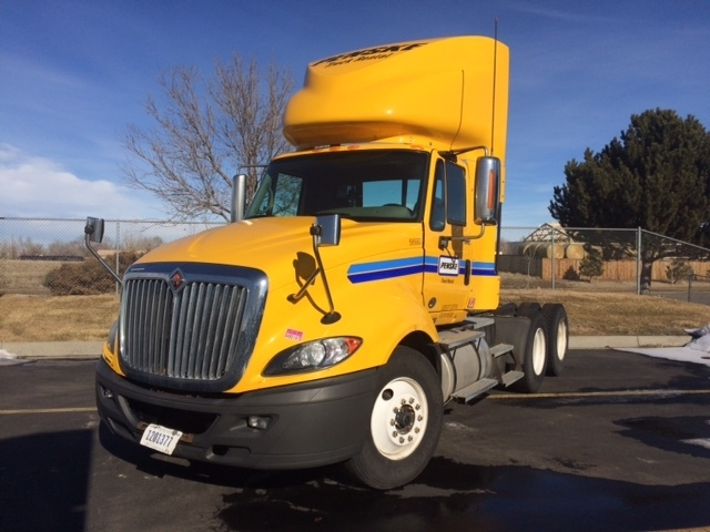 Day Cab Tractor-Heavy Duty Tractors-International-2011-ProStar-OMAHA-NE-426,273 miles-$28,500