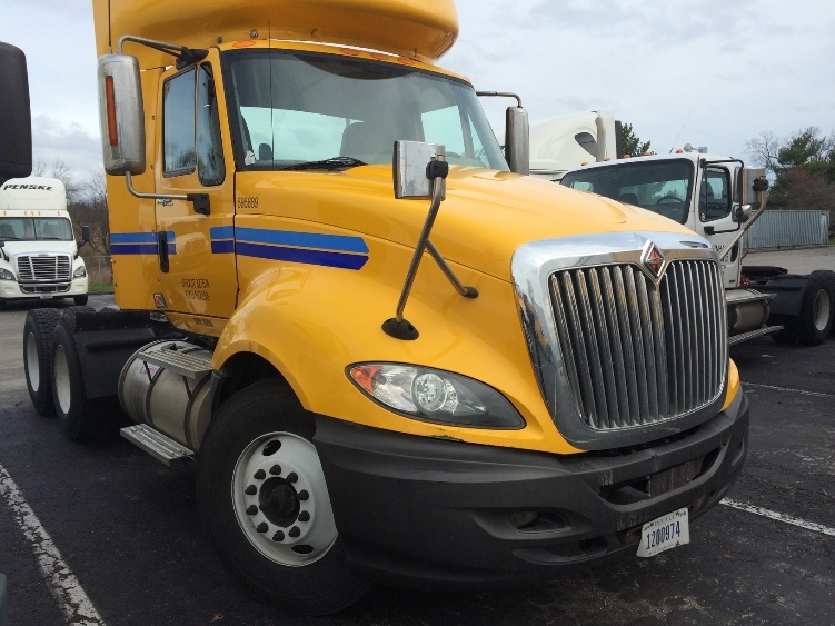 Day Cab Tractor-Heavy Duty Tractors-International-2011-ProStar-LEXINGTON-KY-510,381 miles-$28,000