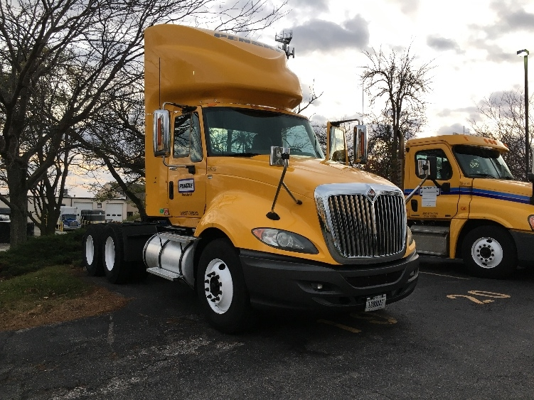 Day Cab Tractor-Heavy Duty Tractors-International-2011-ProStar-INDIANAPOLIS-IN-396,414 miles-$27,000