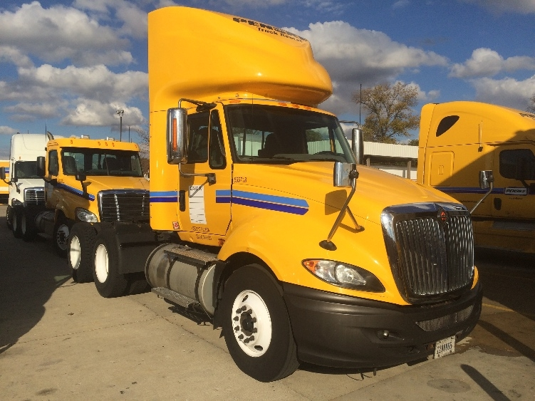 Day Cab Tractor-Heavy Duty Tractors-International-2011-ProStar-INDIANAPOLIS-IN-475,350 miles-$25,250
