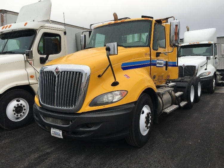 Day Cab Tractor-Heavy Duty Tractors-International-2011-ProStar-INDIANAPOLIS-IN-435,901 miles-$24,000
