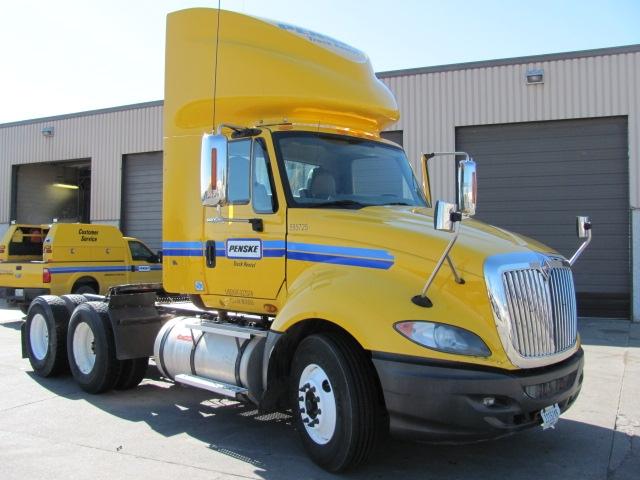 Day Cab Tractor-Heavy Duty Tractors-International-2011-ProStar-OMAHA-NE-322,000 miles-$29,000