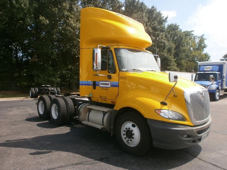 Day Cab Tractor-Heavy Duty Tractors-International-2011-ProStar-MEMPHIS-TN-336,559 miles-$31,750