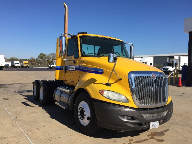 Day Cab Tractor-Heavy Duty Tractors-International-2011-ProStar-RICHLAND-MS-469,200 miles-$28,250