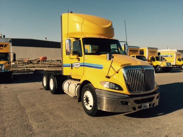 Day Cab Tractor-Heavy Duty Tractors-International-2011-ProStar-HARAHAN-LA-480,389 miles-$28,750