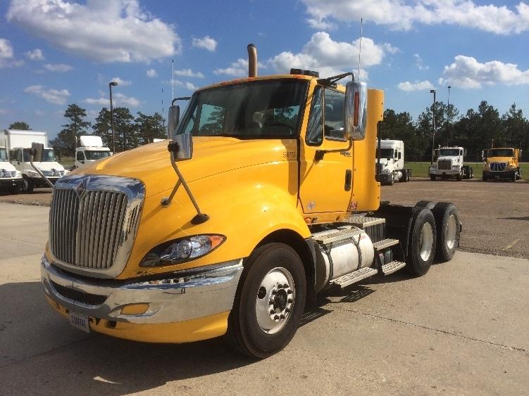 Day Cab Tractor-Heavy Duty Tractors-International-2011-ProStar-HAMMOND-LA-433,836 miles-$29,750