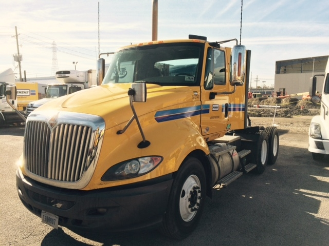Day Cab Tractor-Heavy Duty Tractors-International-2011-ProStar-BATON ROUGE-LA-375,585 miles-$30,250