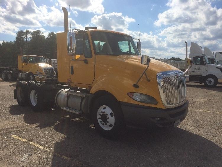 Day Cab Tractor-Heavy Duty Tractors-International-2011-ProStar-HAMMOND-LA-329,962 miles-$35,000