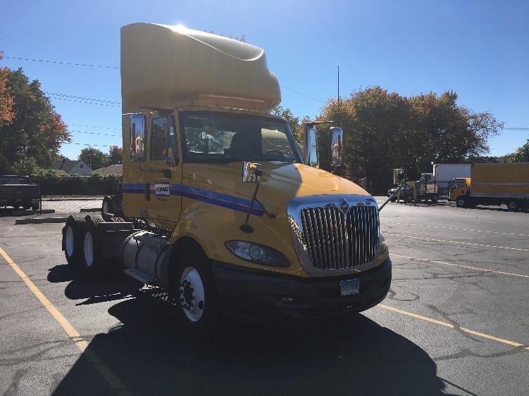 Day Cab Tractor-Heavy Duty Tractors-International-2011-ProStar-CHICOPEE-MA-255,560 miles-$26,250
