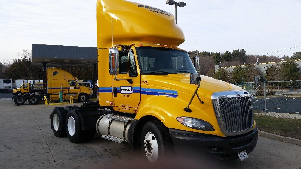 Day Cab Tractor-Heavy Duty Tractors-International-2011-ProStar-ALBANY-NY-355,530 miles-$19,000