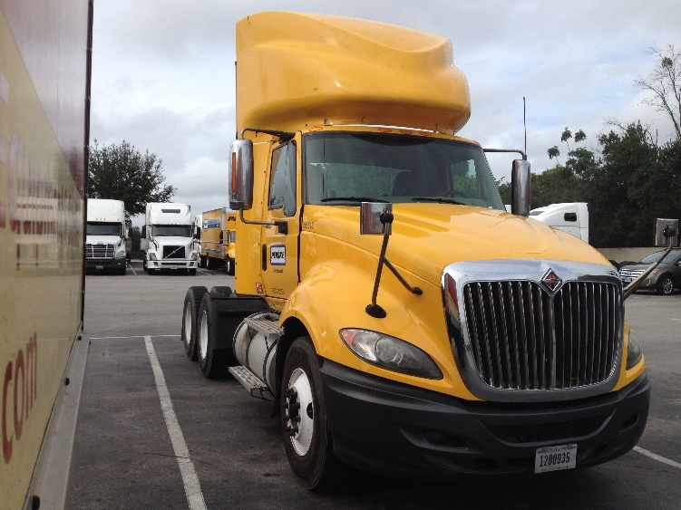 Day Cab Tractor-Heavy Duty Tractors-International-2011-ProStar-TAMPA-FL-327,607 miles-$26,750