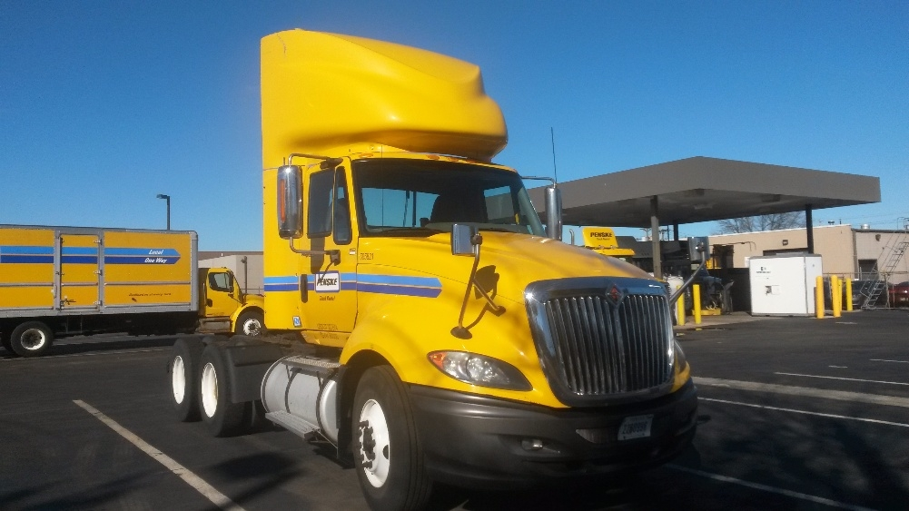 Day Cab Tractor-Heavy Duty Tractors-International-2011-ProStar-SOUTH PLAINFIELD-NJ-287,878 miles-$26,750