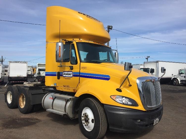 Day Cab Tractor-Heavy Duty Tractors-International-2011-ProStar-DAYTON-NJ-255,088 miles-$27,000
