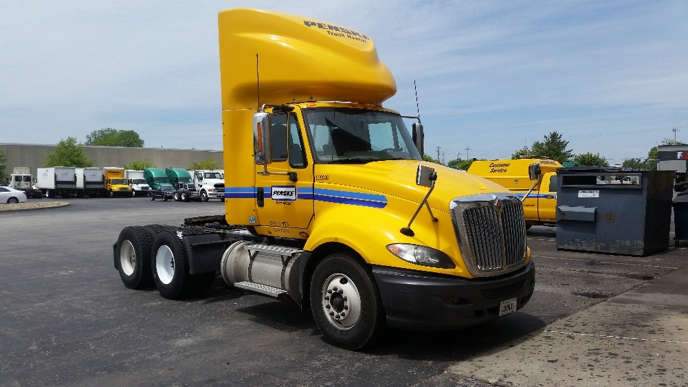 Day Cab Tractor-Heavy Duty Tractors-International-2011-ProStar-INDIANAPOLIS-IN-368,453 miles-$25,000