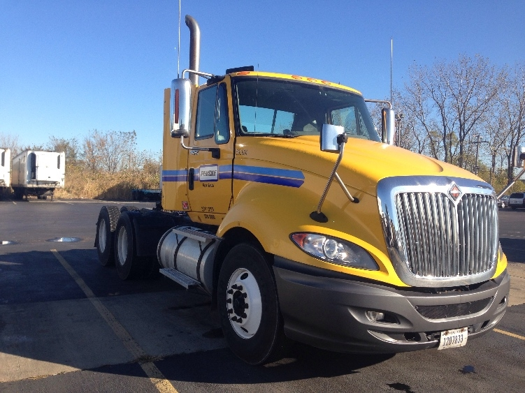 Day Cab Tractor-Heavy Duty Tractors-International-2011-ProStar-SOUTH HOLLAND-IL-459,580 miles-$30,000