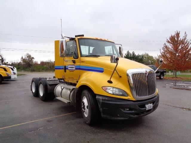 Day Cab Tractor-Heavy Duty Tractors-International-2011-ProStar-KANSAS CITY-MO-385,026 miles-$36,750