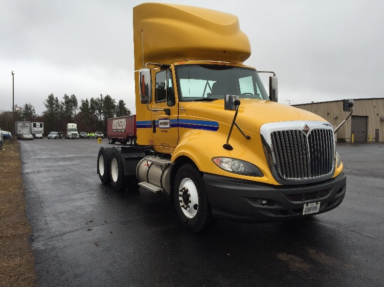 Day Cab Tractor-Heavy Duty Tractors-International-2011-ProStar-EAU CLAIRE-WI-445,522 miles-$28,250