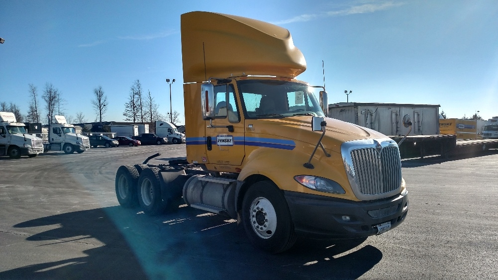 Day Cab Tractor-Heavy Duty Tractors-International-2011-ProStar-PERRYSBURG-OH-393,435 miles-$22,250