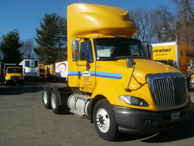 Day Cab Tractor-Heavy Duty Tractors-International-2011-ProStar-CAPITOL HEIGHTS-MD-361,347 miles-$30,000