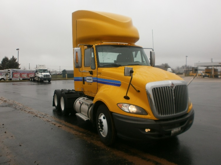 Day Cab Tractor-Heavy Duty Tractors-International-2011-ProStar-CAPITOL HEIGHTS-MD-448,505 miles-$29,000