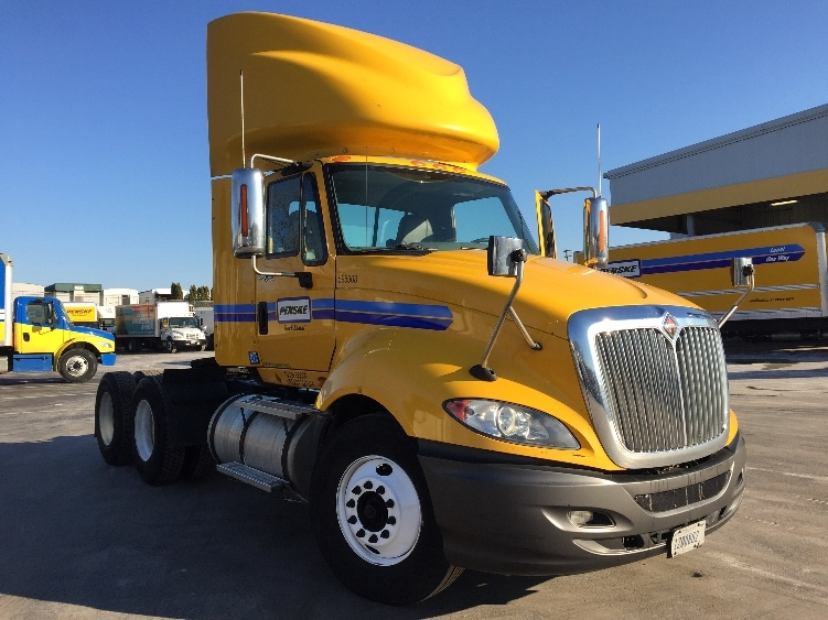 Day Cab Tractor-Heavy Duty Tractors-International-2011-ProStar-HAGERSTOWN-MD-427,971 miles-$10,500