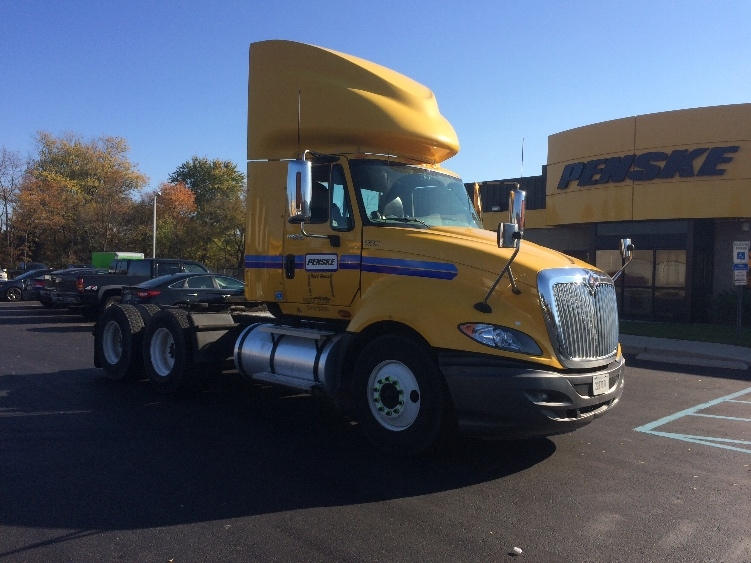 Day Cab Tractor-Heavy Duty Tractors-International-2011-ProStar-SWEDESBORO-NJ-274,877 miles-$26,250