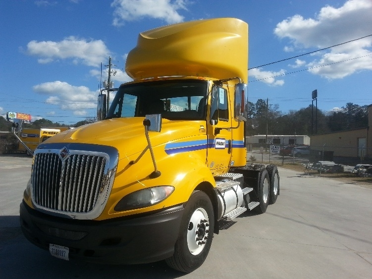 Day Cab Tractor-Heavy Duty Tractors-International-2011-ProStar-FOREST PARK-GA-471,596 miles-$26,500
