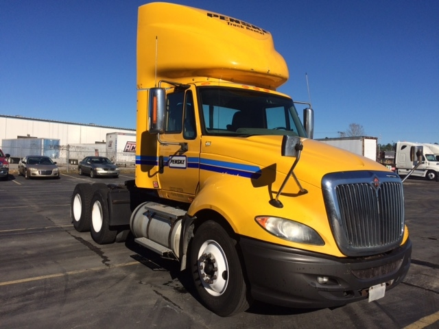 Day Cab Tractor-Heavy Duty Tractors-International-2011-ProStar-LA VERGNE-TN-456,577 miles-$26,000