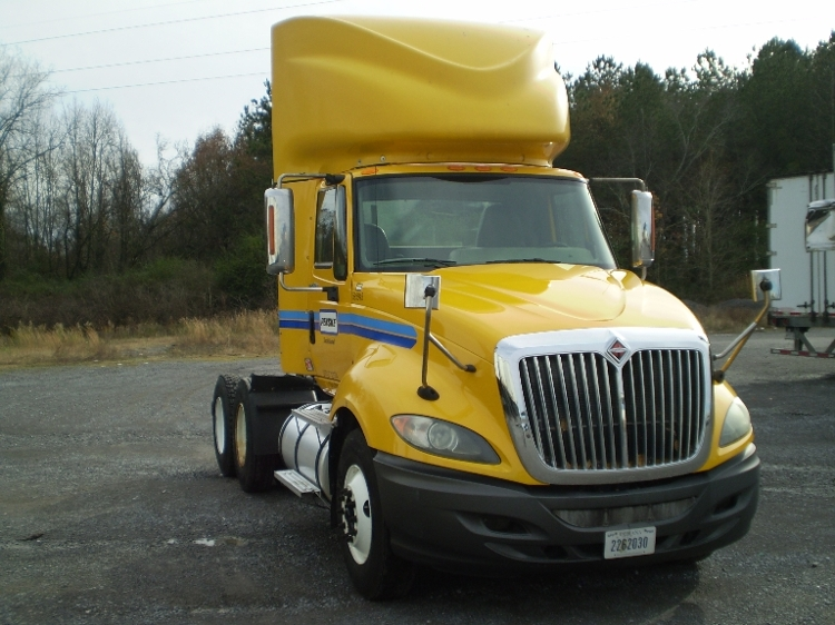 Day Cab Tractor-Heavy Duty Tractors-International-2011-ProStar-BOAZ-AL-460,078 miles-$25,000