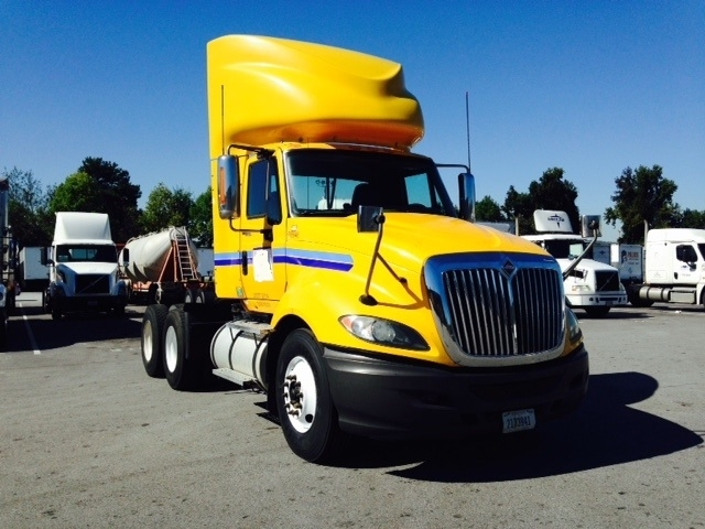 Day Cab Tractor-Heavy Duty Tractors-International-2011-ProStar-ATLANTA-GA-524,252 miles-$25,000