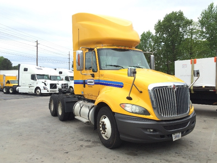 Day Cab Tractor-Heavy Duty Tractors-International-2011-ProStar-NORCROSS-GA-476,979 miles-$26,500