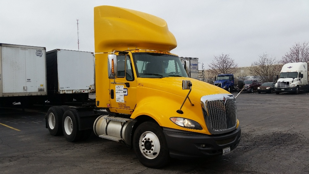 Day Cab Tractor-Heavy Duty Tractors-International-2011-ProStar-INDIANAPOLIS-IN-361,687 miles-$26,750
