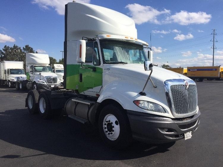 Day Cab Tractor-Heavy Duty Tractors-International-2011-ProStar-WICHITA-KS-475,321 miles-$31,250