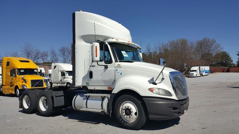 Day Cab Tractor-Heavy Duty Tractors-International-2011-ProStar-ATLANTA-GA-640,685 miles-$26,750