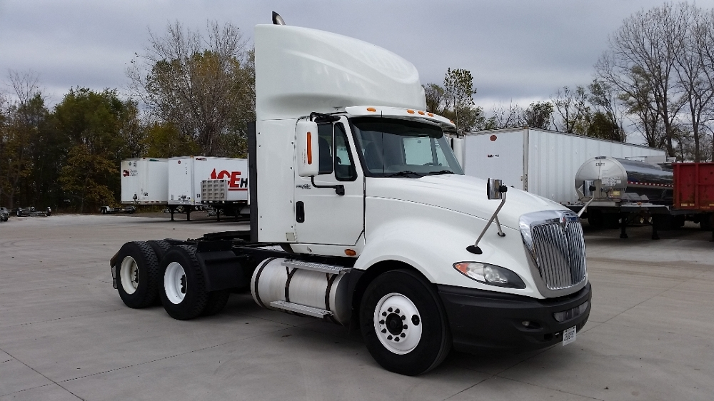 Day Cab Tractor-Heavy Duty Tractors-International-2011-ProStar-DES MOINES-IA-479,625 miles-$29,250