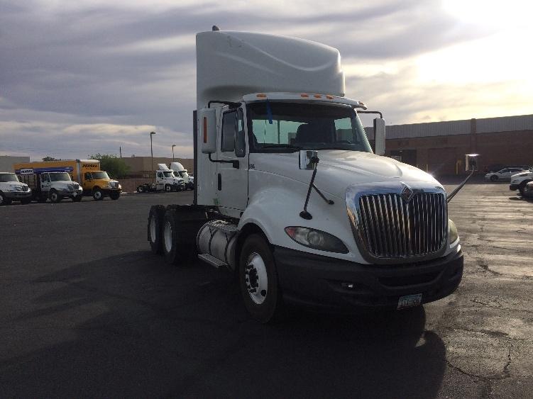 Day Cab Tractor-Heavy Duty Tractors-International-2011-ProStar-PHOENIX-AZ-181,575 miles-$35,500