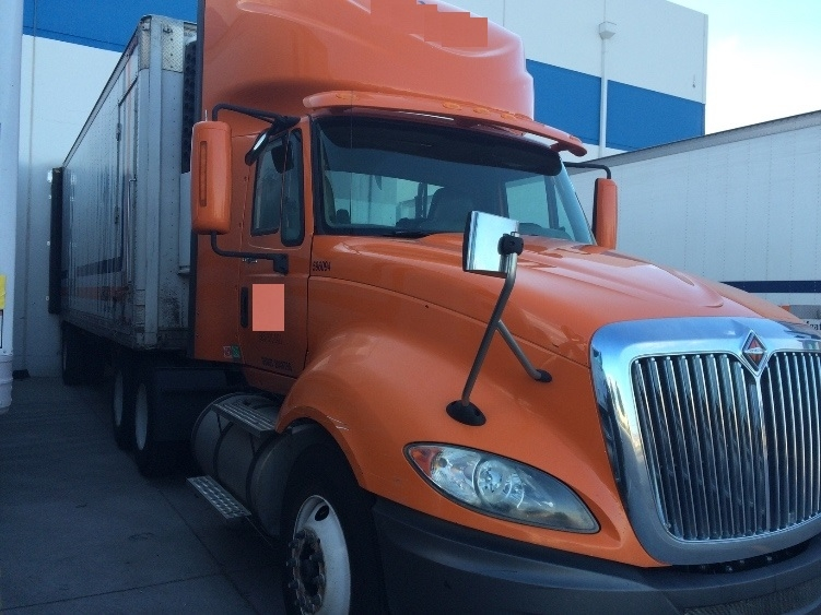 Day Cab Tractor-Heavy Duty Tractors-International-2011-ProStar-ALBUQUERQUE-NM-312,683 miles-$32,750