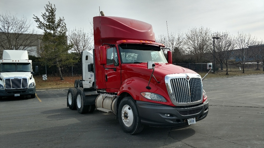 Day Cab Tractor-Heavy Duty Tractors-International-2011-ProStar-LENEXA-KS-415,752 miles-$31,000