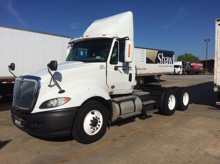 Day Cab Tractor-Heavy Duty Tractors-International-2011-ProStar-HAMMOND-LA-439,577 miles-$33,250