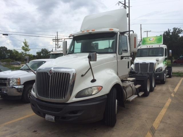 Day Cab Tractor-Heavy Duty Tractors-International-2011-ProStar-HAMMOND-LA-473,712 miles-$33,500