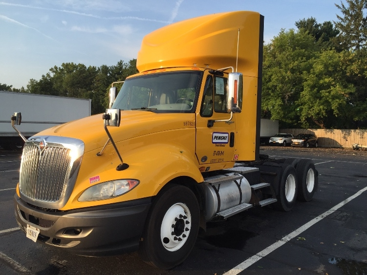Day Cab Tractor-Heavy Duty Tractors-International-2011-ProStar-ALBANY-NY-267,149 miles-$22,000