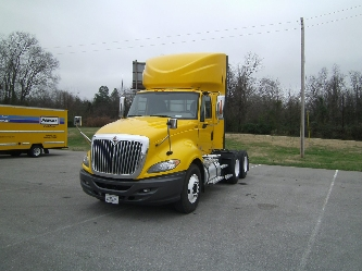 Day Cab Tractor-Heavy Duty Tractors-International-2011-ProStar-LA VERGNE-TN-338,365 miles-$22,000