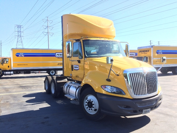 Day Cab Tractor-Heavy Duty Tractors-International-2011-ProStar-NORCROSS-GA-291,000 miles-$27,000