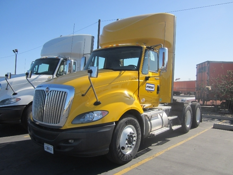 Day Cab Tractor-Heavy Duty Tractors-International-2011-ProStar-NORCROSS-GA-303,160 miles-$26,250