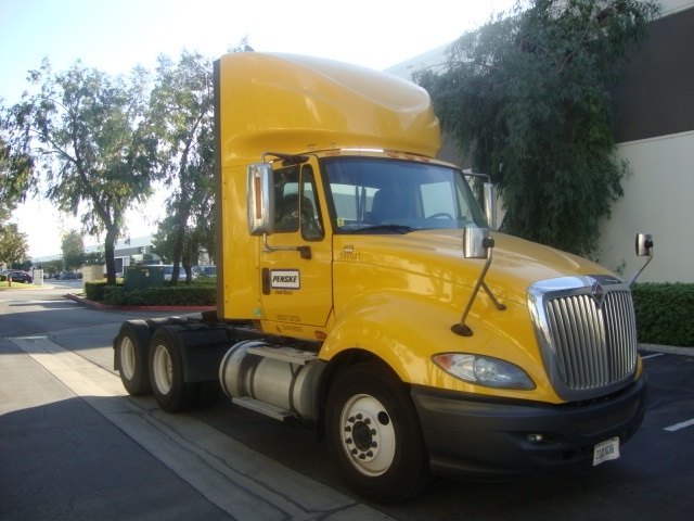 Day Cab Tractor-Heavy Duty Tractors-International-2011-ProStar-PHOENIX-AZ-262,901 miles-$28,000