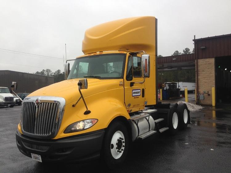 Day Cab Tractor-Heavy Duty Tractors-International-2011-ProStar-NORFOLK-VA-283,132 miles-$25,750
